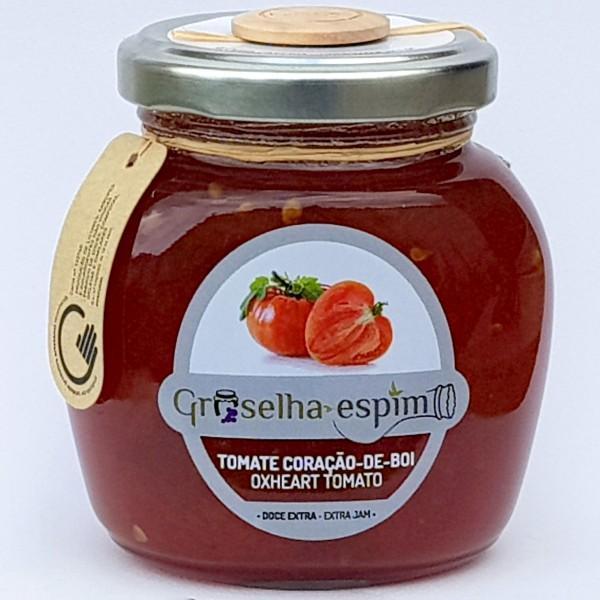 Oxheart Tomato Jam