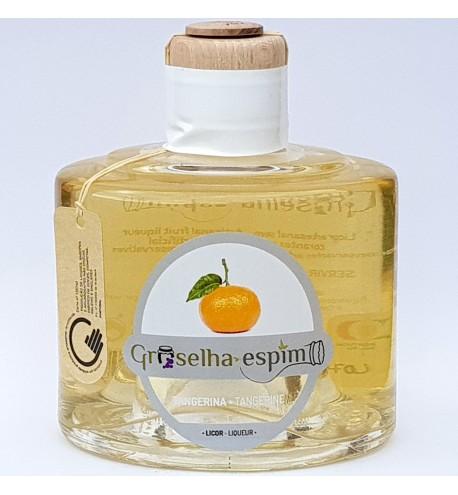 Tangerine Liqueur