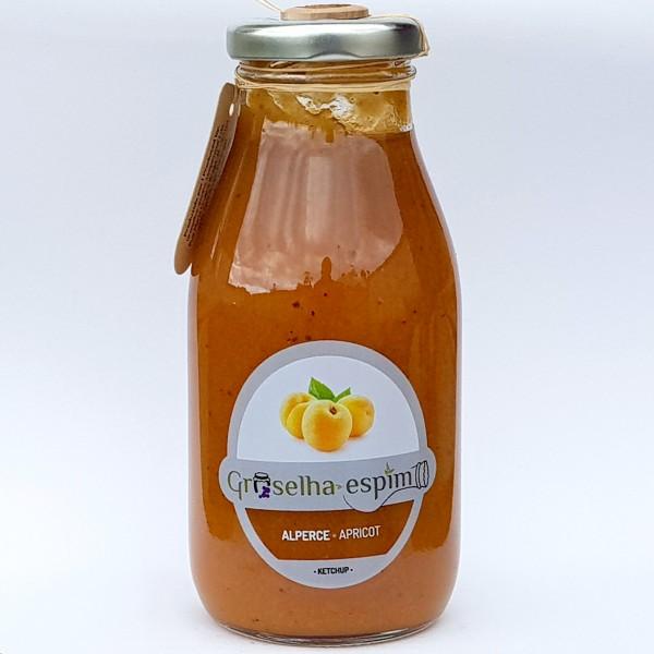 Apricot Ketchup