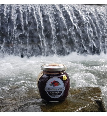 Red Fruits Jam
