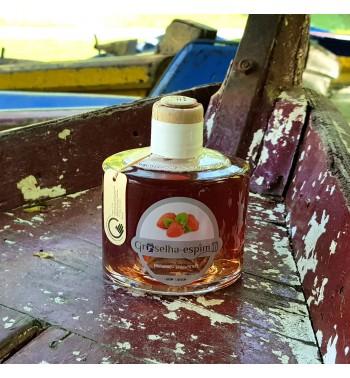 Strawberry Liqueur
