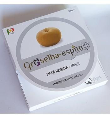 Apple Fruit Cheese