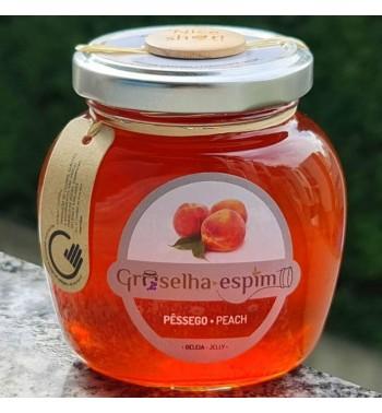 Peach Jelly